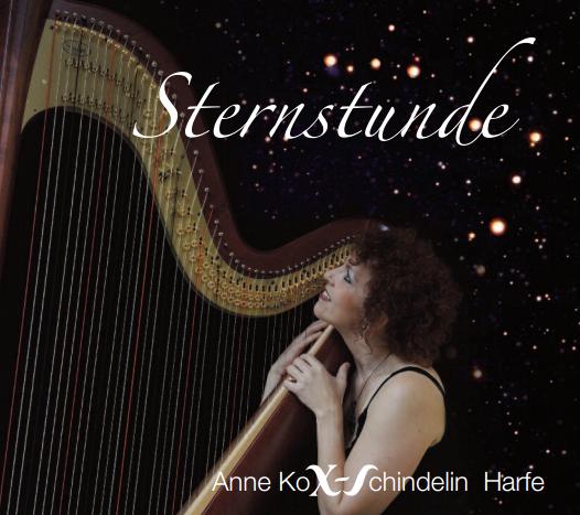 Cover-Sternstunde