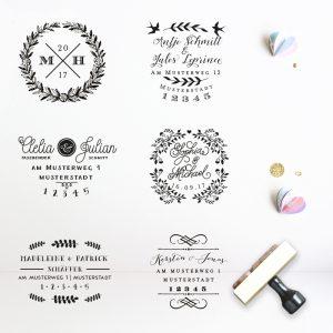 Namen Logo Erstellen
