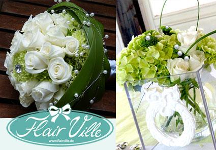 Flairville Kreative Hochzeitsdekorationen Und Floristik Heiraten